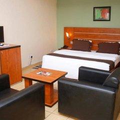 Отель Elkan Terrace комната для гостей фото 2