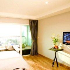 Отель Casa Del M Resort 3* Улучшенный номер с различными типами кроватей фото 2