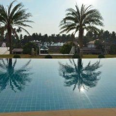 Отель Lanta Lapaya Resort 4* Номер Делюкс фото 7