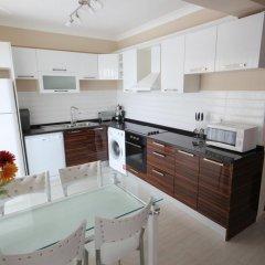 Diana Residence Апартаменты с различными типами кроватей фото 5