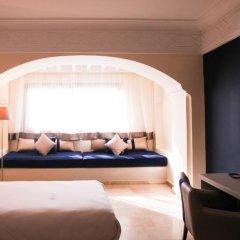 Отель Diwan Casablanca 4* Стандартный номер с различными типами кроватей