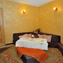 Отель Pokoje Gościnne U Babci Закопане комната для гостей фото 5