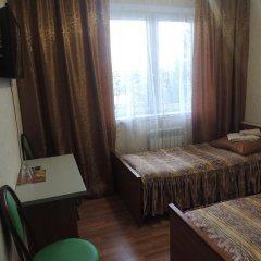 Гостиница OtelOk Стандартный номер с 2 отдельными кроватями