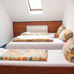 Hotel Fortuna комната для гостей фото 3