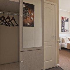 Апарт-отель Наумов 3* Номер Эконом двуспальная кровать фото 15