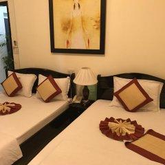 Canary Hotel 2* Улучшенный номер с 2 отдельными кроватями фото 4