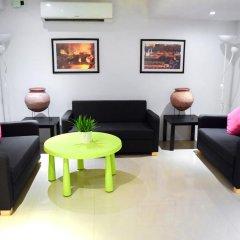 Отель Ta Residence Suvarnabhumi 3* Люкс фото 2