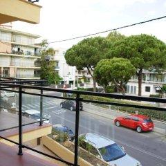 Adia Hotel Cunit Playa 3* Стандартный номер с двуспальной кроватью фото 2