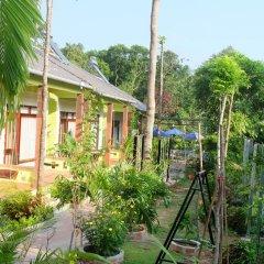 Отель Mai Binh Phuong Bungalow детские мероприятия фото 2