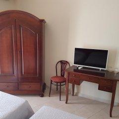 Hotel Ristorante Porto Azzurro Джардини Наксос удобства в номере