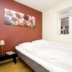 Отель Dal Gjestegaard 3* Апартаменты с 2 отдельными кроватями фото 9