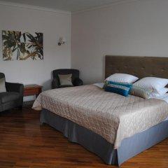 Гостиница Луч 3* Люкс с разными типами кроватей