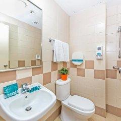 Hotel 81 Geylang 2* Стандартный номер с 2 отдельными кроватями фото 2