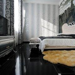 Бутик-отель Зодиак 3* Полулюкс с различными типами кроватей фото 7