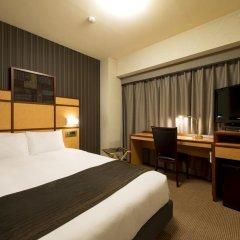 Hotel Villa Fontaine Tokyo-Hamamatsucho комната для гостей фото 5