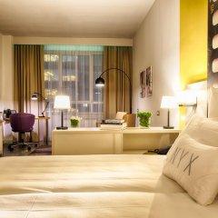NYX Hotel Milan by Leonardo Hotels Полулюкс с различными типами кроватей фото 3