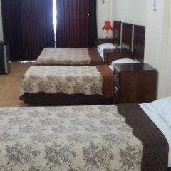 Mass Paradise Hotel 2* Стандартный номер с различными типами кроватей фото 6