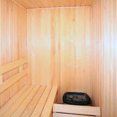 Гостиница Лесная Рапсодия Апартаменты с двуспальной кроватью фото 21