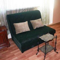 Гостиница Марсель 2* Стандартный семейный номер с различными типами кроватей фото 2