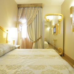 Отель Zanhotel Tre Vecchi 4* Стандартный номер фото 4