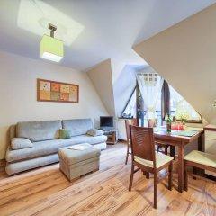 Отель VISITzakopane Sun Apartaments Закопане комната для гостей фото 2