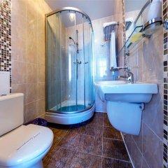 Гостиница Аврора 3* Улучшенный номер с разными типами кроватей фото 9