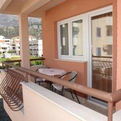 Garni Hotel Fineso 3* Стандартный номер с двуспальной кроватью фото 2