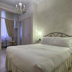Отель Badia Fiorentina 2* Стандартный номер с различными типами кроватей фото 3