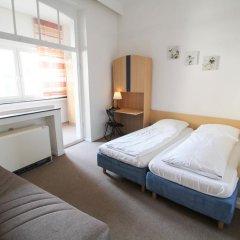 Отель Düsseldorfer Appartment комната для гостей фото 5
