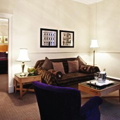 Millennium Hotel Glasgow 4* Люкс повышенной комфортности с различными типами кроватей