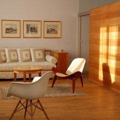 Hotel & Villa Auersperg 4* Улучшенный номер Villa с различными типами кроватей фото 4