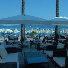 Begonville Beach Hotel - Adults Only Мармарис бассейн