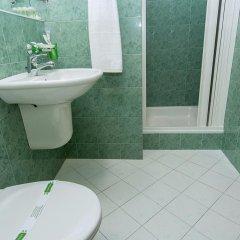Отель Boutique Villa Mtiebi 4* Стандартный номер с двуспальной кроватью фото 31