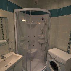 Апартаменты Apartment Pionerskaya Пионерский ванная