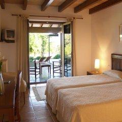 Отель Agroturismo Ses Arenes комната для гостей фото 2