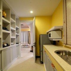 Отель Anyavee Tubkaek Beach Resort 4* Вилла с различными типами кроватей фото 6