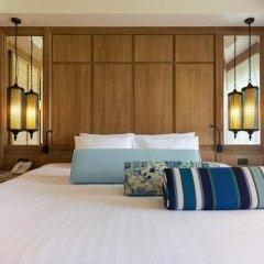 Отель Katathani Phuket Beach Resort 5* Люкс Премиум с различными типами кроватей фото 9