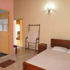 Отель Accia Holiday Resort Стандартный номер с различными типами кроватей фото 4