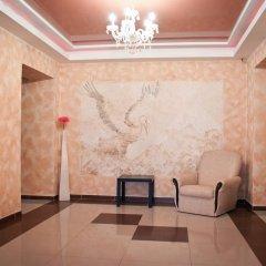 Гостиница Аист интерьер отеля фото 3