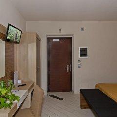 Hotel Eden 3* Стандартный номер с двуспальной кроватью фото 6