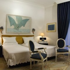 Hotel Cairoli комната для гостей фото 5
