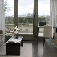 Hotel Madero Buenos Aires 4* Улучшенный номер с различными типами кроватей фото 3