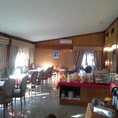 Hotel Amaranto питание фото 2