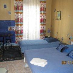 Отель Chez Brigitte Guesthouse 2* Стандартный номер с различными типами кроватей фото 9