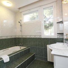 Отель Escala Suites ванная фото 2