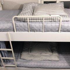 Jun Guest House - Hostel Стандартный номер с различными типами кроватей фото 10