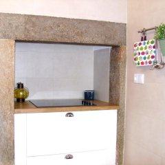 Апартаменты Elegant S. Miguel Apartment интерьер отеля фото 2