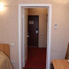 Гостиница Гостиный Дом Визитъ Стандартный номер с различными типами кроватей фото 12