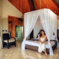 Отель Taveuni Island Resort And Spa сауна