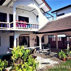Отель Villa Arunsi Patong